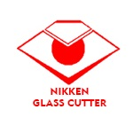 NIKKEN GLASS CUTTER